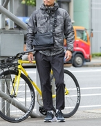 mellow people(メローピープル) Bicycle Research Pants【TOKYO WHEELS 別注】