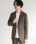 URBAN RESEARCH Tailor アーバンアスレチックサッカージャケット