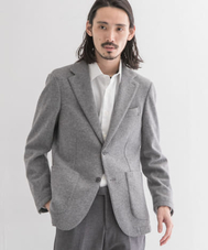 URBAN RESEARCH Tailor RECOニットJACKET
