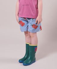 BOBO CHOSES Vote For Pepper Shorts